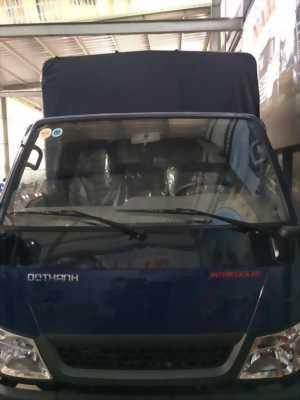 xe IZ49 2.4T về tiền giang trong ngày