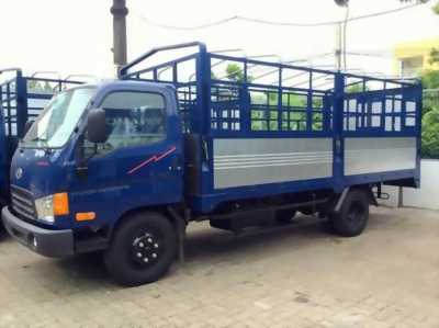 Bán xe tải hyundai 7 tấn trả góp kiên giang