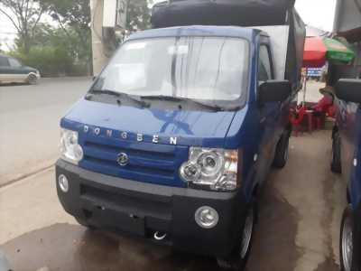 Xe tải Dongben 900kg thay thế xe ba gác giá rẻ