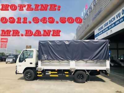 Bán xe tải Isuzu 2.2 Tấn xe nhật. 2,8 tấn ,2,9 tấn . Isuzu QKR 270, model 2018 , hỗ trợ trã góp  nhanh  dễ dàng.