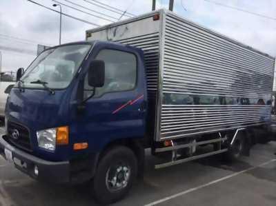 Xe tải hyundai hd99 6.5 tấn khuyến mãi thuế trước bạ