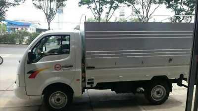 Xe tải Tata nhập khẩu Ấn Độ 1T2 chạy máy dầu