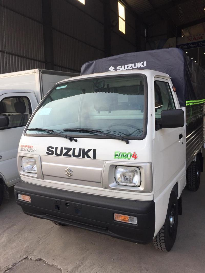 Suzuki carry truck 550kg có sẵn giao ngay