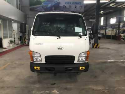 Xe tải hyundai tải trọng 2.5 tấn tại Bình Phước.