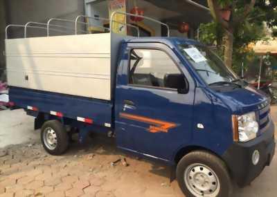 Bán trả góp xe tải con Dongben giá tốt nhất thị trường