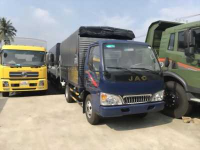Xe tải Jac 2t4 | Bán trả góp xe tải Jac 2T4