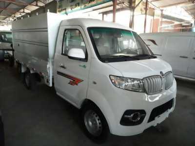 Xe tải 1,25 Tấn thùng dài 2m9 – 1.120kg DONGBEN