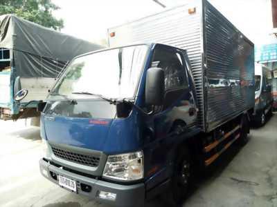 Xe tải Huyndai Thùng Mui Bạt - Bán chạy Nhất hiện nay