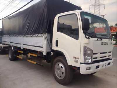 Xe Tải Isuzu 8.2 tấn, Bán xe tải thùng Isuzu 8.2 tấn
