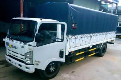 Xe tải Vĩnh Phát 8T2, thùng 7m1, động cơ ISUZU