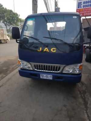 Cần bán xe tải Jac 2t4, thùng dài 3m7