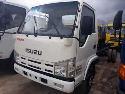 Xe tải ISUZU NK 1T9 tại Đồng Nai,mới 100% thùng dài 6m2.