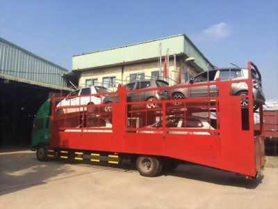 Xe chuyên dùng Khang Minh
