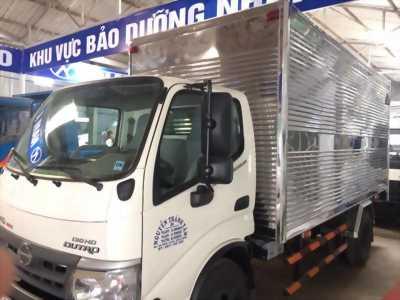 Xe HINO 4.7T có sẵn về Tây Ninh trong ngày