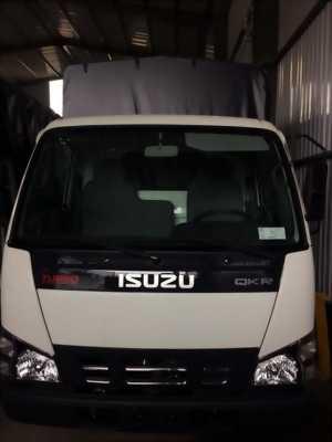 Xe ISUZU 2.2T về Tây Ninh trong ngày