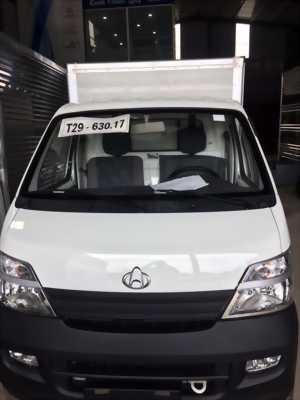 Xe VEAM STAR 700kg về Tây Ninh trong ngày