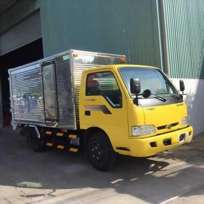 Xe KIA K165 thùng kín