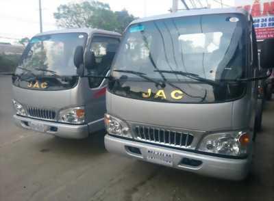 Xe tải JAC 2 tấn 4 giá gốc
