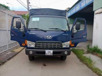 Hyundai HD120SL 9 tấn thùng dài 6.3m