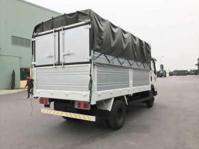 Xe tải 1,2 tấn nhập khẩu từ Ấn Độ
