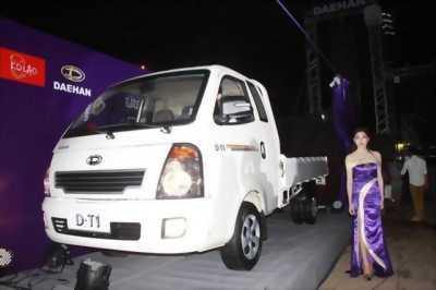 Xe tải Dehan 1,9 tấn