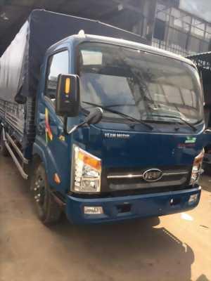 Xe tải Veam 3.5T