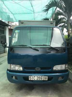 Kia K3000S