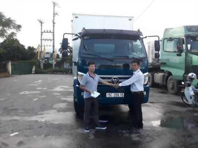 Cần bán xe thaco 750kg đời 2013