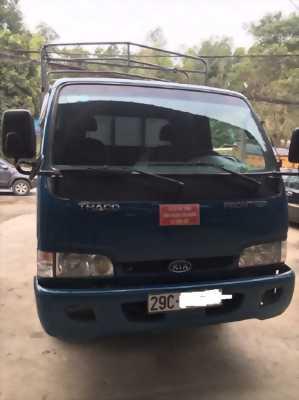 Bán xe KIA K165 -2,4 t đời 2015