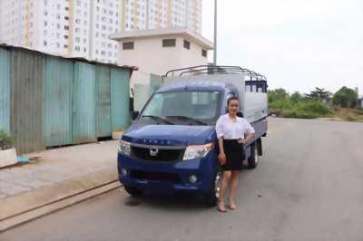 Xe tải KenBo 990kg | Xe tải dưới 1 tấn có trợ lực lái.