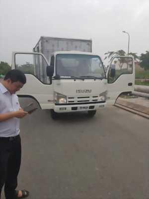 Đại lý chuyên bán xe tải Isuzu 3t49