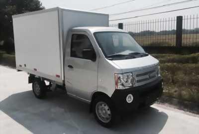 Xe tải dongben 870kg thùng kín\thùng lửng