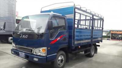Cần bán xe tải Jac 4T95 động cơ ISUZU giá ưu đãi