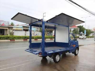 Xe tải Dongben giá rẻ - thùng cánh dơi