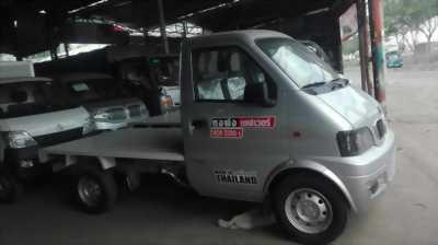 Xe tải nhỏ Thái Lan thùng mui bạt 900kg- xe tải nhỏ DFSK