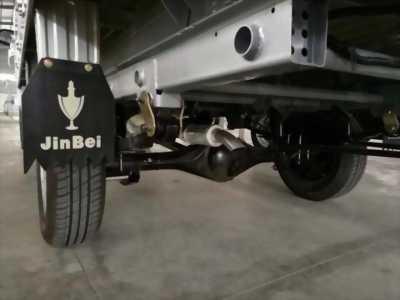 Xe tải Dongben thùng mui bạt - xe tải Dongben Q20