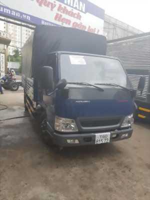 Xe tải IZ49 2t4, hỗ trợ trả góp 90% giá trị xe tại Đồng Nai
