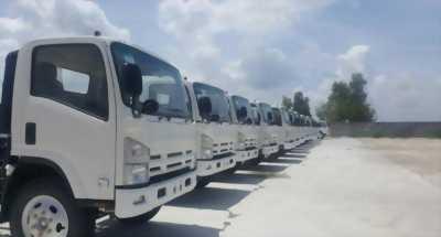 Xe tải ISUZU VM 3 tấn rưỡi