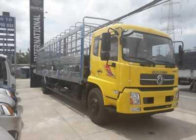Xe tải DongFeng B180 thùng dài 9m5. Xe tải Dongfeng 8 tấn thùng dài 9m5. Xe DongFeng B180