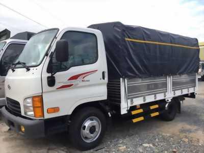 Xe tải Hyundai 2T4  N250SL. Xe tải Hyundai New Mighty N250SL. Xe tải Hyundai 2T4 (N250SL) thùng dài 4m3