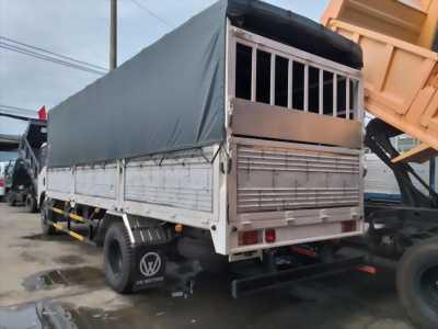 Cần bán gấp xe tải Isuzu 8t2 Euro 3 tại Cà Mau