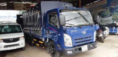 Bán xe tải Iz65 2t4 - 3t5 phiên bản Gold cabin Hyundai