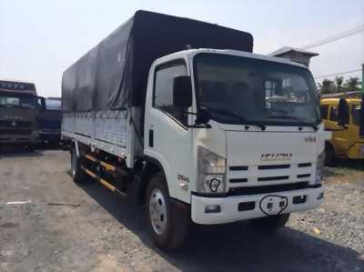 Cần bán xe tải Isuzu 8t2 giá rẻ nhất Cà Mau