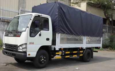 Bán xe tải 1t9 đời 2018 giá 550tr trọn gói