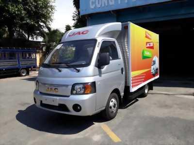 Chuyên bán xe tải giá rẻ, xe tải Jac 1t25 Euro 4