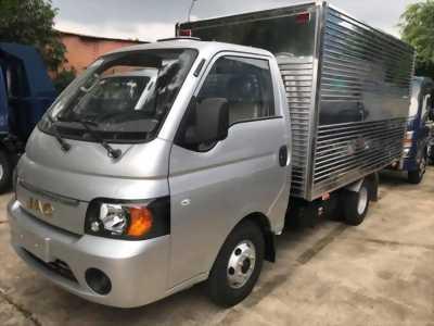 Cần bán xe tải Jac 1t49 cabin Hyundai 2018