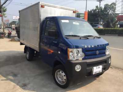 Bán xe tải Dongben 810kg đời 2018, chỉ với 30tr nhận xe