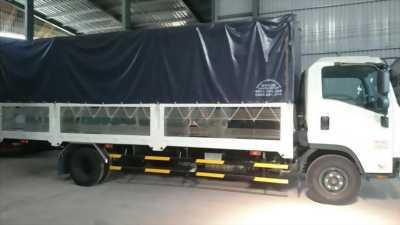 Xe ISUZU 6.2 tấn giá ưu đãi