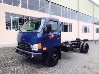 Xe Hyundai 120S 8.5T