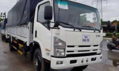 Mua xe tải isuzu 8.2T/ xe isuzu 8t2